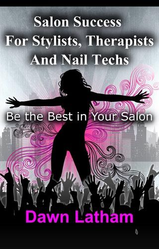D.A Latham | Salon Success For Stylists, Therapist and Nail Techs