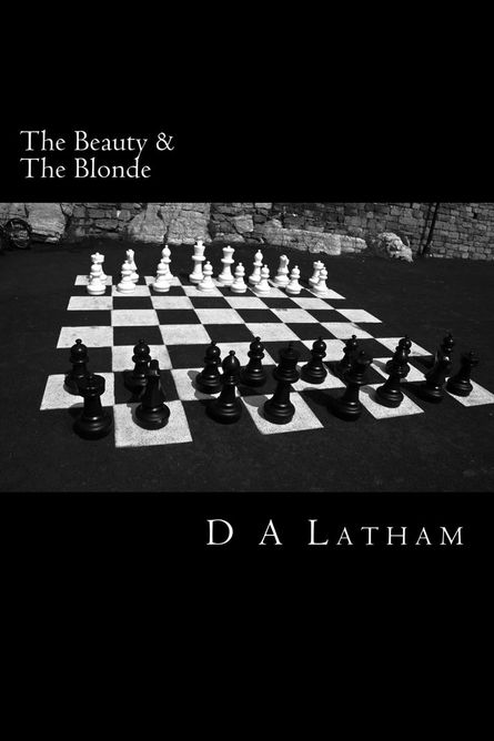 D.A Latham | The Beauty and the Blonde