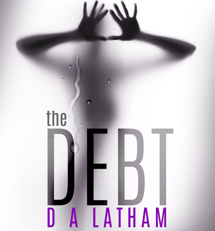 D.A Latham | The Debt