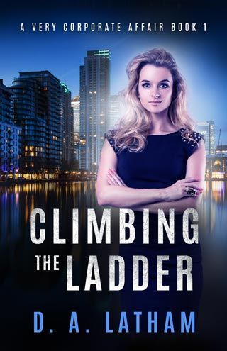 D.A Latham | Climbing The Ladder