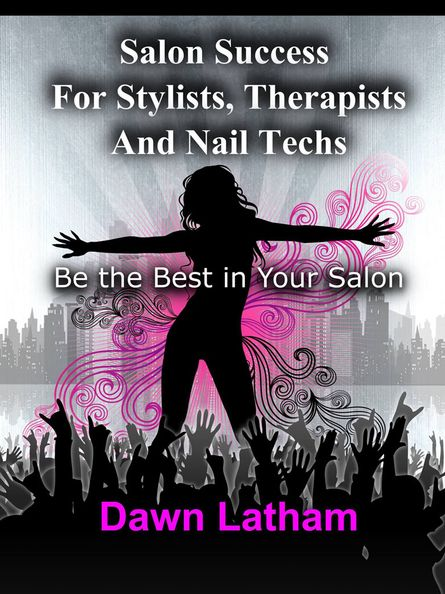 D.A Latham | Salon Success