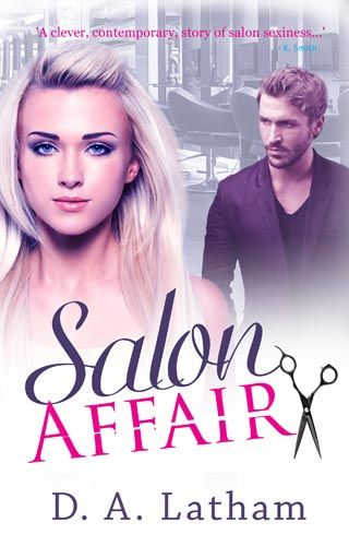 D.A Latham | Salon Affair
